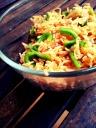 Schezuan Rice